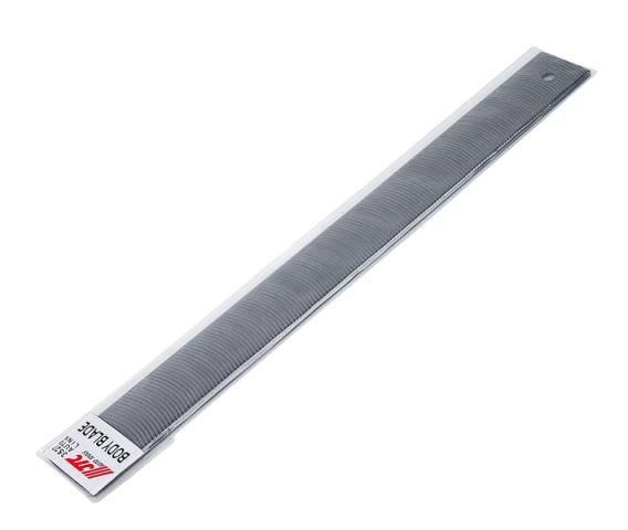Пластина напилочная, длина 350мм, шероховатость 12TPI (для рубанка JTC-3526) JTC /1/50 JTC JTC3527