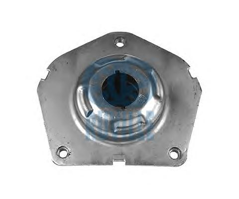 825829 RUVILLE Опора стойки амортизатора