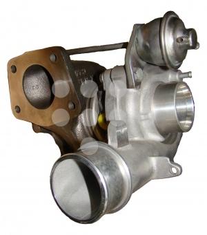 Турбокомпрессор BORGWARNER 53039880055
