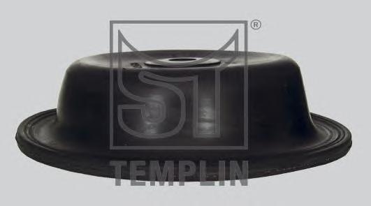 Мембрана, мембранный тормозной цилиндр TEMPLIN 021307117110