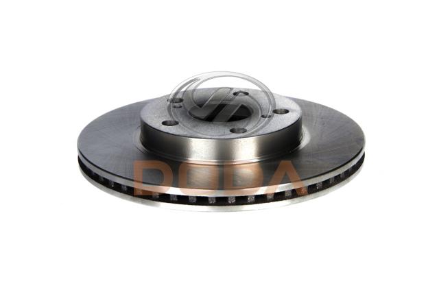 Тормозной диск DODA 1070100033