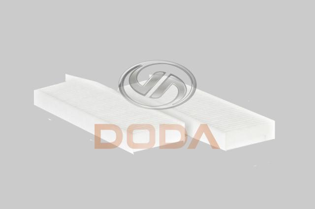 салонный фильтр DODA 1110050035