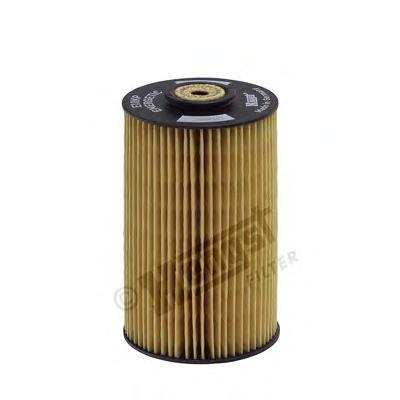 E10KPD10 HENGST Топливный фильтр