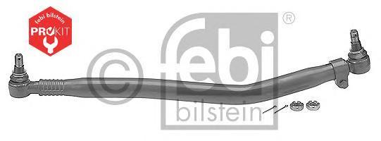 10756 FEBI Продольная рулевая тяга