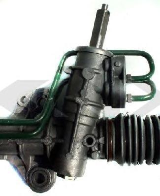 Рулевой механизм GKN-SPIDAN 52280