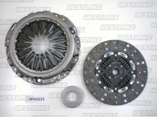 Комплект сцепления WESTLAKE WNS033