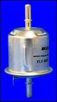 ELE6041 MECAFILTER Топливный фильтр