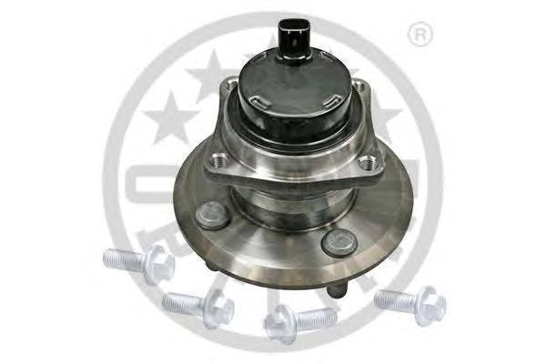 Комплект подшипника ступицы колеса OPTIMAL 982792