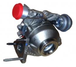 4520470001 GARRETT Турбина NISSAN Terrano II RD20 2.7 TDi 4WD 94