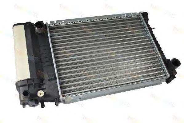 Радиатор, охлаждение двигател THERMOTEC D7B001TT