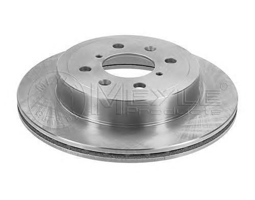 6155216039 MEYLE Тормозной диск