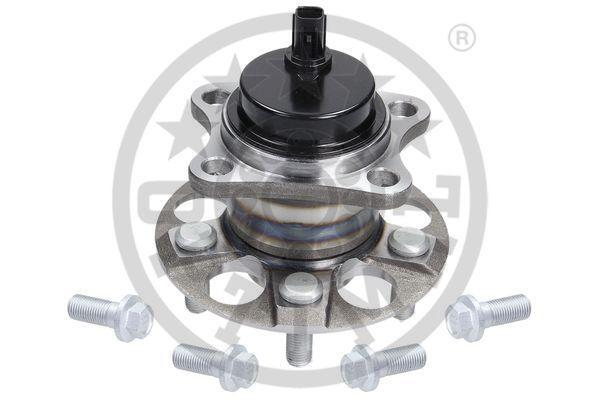 982310 OPTIMAL Комплект подшипника ступицы колеса