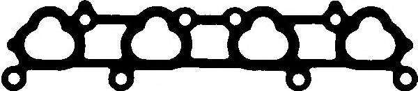 715309400 REINZ Прокладка, впускной коллектор