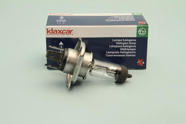 Лампа накаливания, основная фара KLAXCAR 86225Z