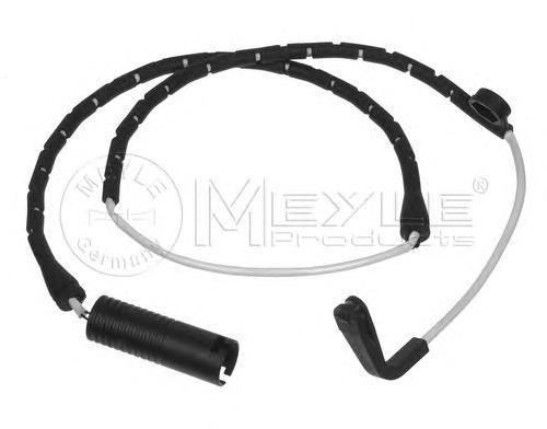 3003435113 MEYLE Сигнализатор, износ тормозных колодок