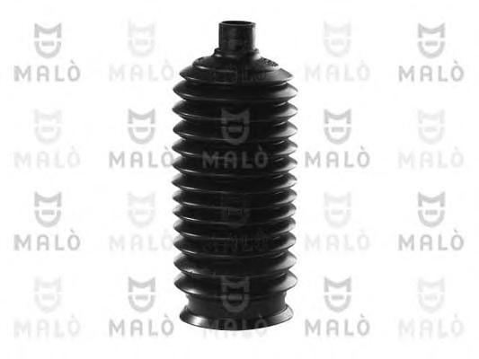 504912 MALO Пыльник, рулевое управление