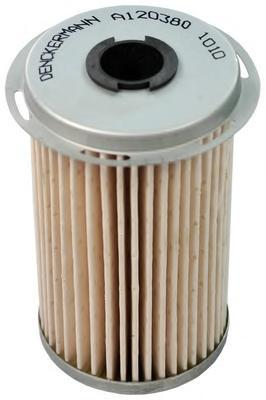 A120380 DENCKERMANN Топливный фильтр