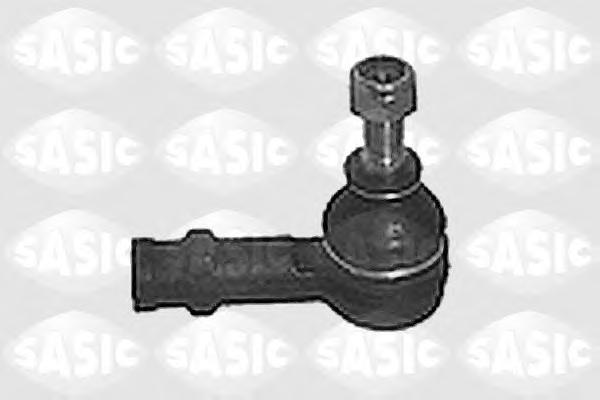 9006561 SASIC Наконечник поперечной рулевой тяги