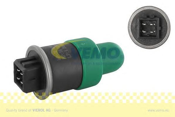 V10730126 VAICO VEMO Пневматический выключатель, кондиционер