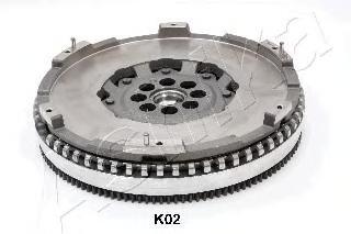910KK02 ASHIKA Маховик