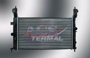 353096H TERMAL 353096H Радиатор охлаждения Opel Meriva 1.4-1.8 (03-10)