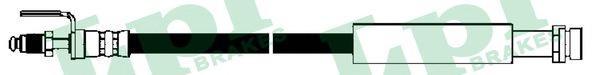 6T48360 LPR Тормозной шланг