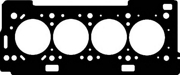 415013P CORTECO Головка цилиндра