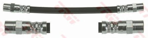 PHA346 TRW Тормозной шланг