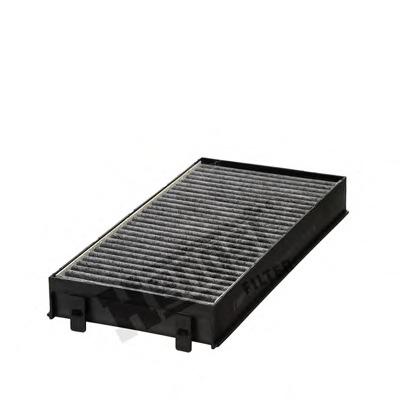 E2944LC HENGST Фильтр салона угольный
