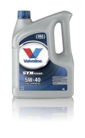 Моторное масло VALVOLINE 872381