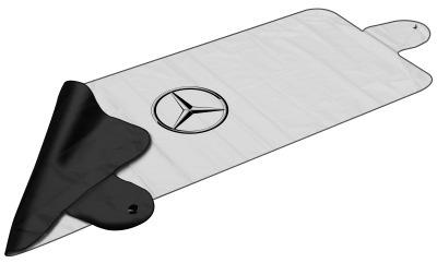 B66955710 MERCEDES-BENZ Защитное покрывало - экран лобового стекла Mercedes
