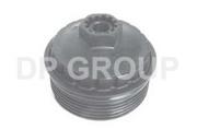 ES1204 DP GROUP корпус м-го фильтра Тр 2.4TDi/ Mo2.0D 00