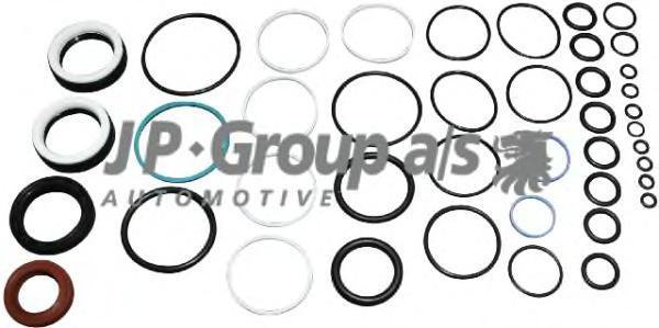 1446000110 JP GROUP Комплект прокладок, рулевой механизм