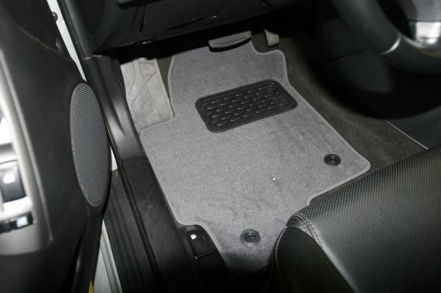 NLT201611110KH AUTOFAMILY-NOVLINE Текстильные коврики в салон Hyundai Coupe