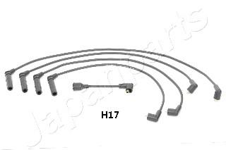 ICH17 JAPANPARTS Комплект проводов зажигания