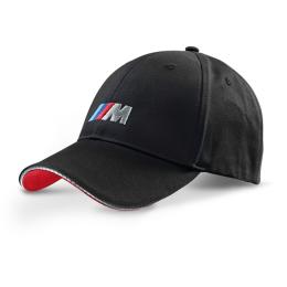 Бейсболка M Logo BMW 80162182419