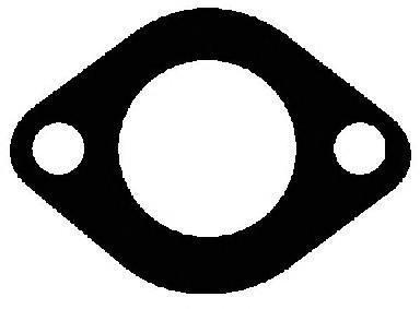 509202410 REINZ Прокладка, выпускной коллектор