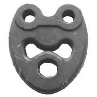 0239006 TRUCKTEC Стопорное кольцо, глушитель