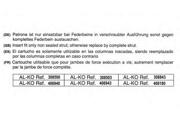Амортизатор AL-KO 308500