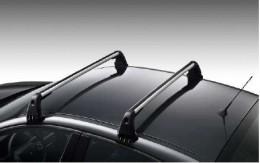 7711426693 RENAULT Алюминиевые багажные дуги Touring Line