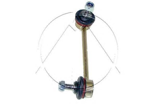 Стойка стабилизатора переднего, правая SIDEM 51169