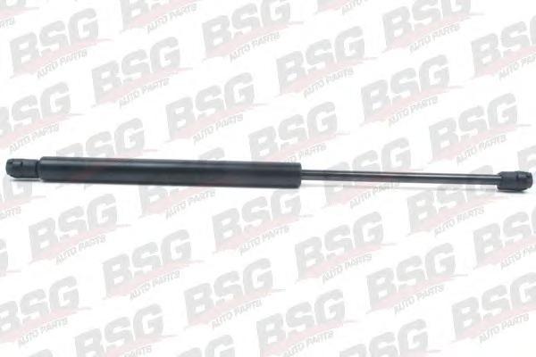 Упругий элемент, крышка багажника / помещения для груза BSG BSG90980002