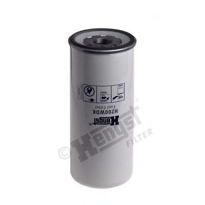 H200WDK HENGST Топливный фильтр