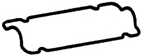 11008600 AJUSA Прокладка, крышка головки цилиндра