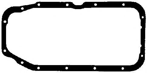 Прокладка, маслянный поддон ELRING 349135