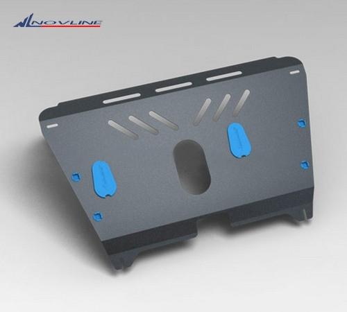 NLZ4818020 AUTOFAMILY-NOVLINE Защита дв. + крепеж