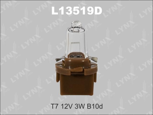 Лампа накаливания LYNX L13519D