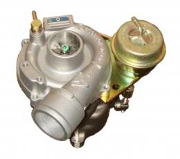 Турбокомпрессор BORGWARNER 53039880022