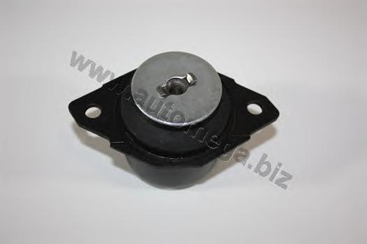 Опора двиг. зад. (КПП)  VW  GOLF/VENTO,PASSAT  1,4-2,0  88~ AUTOMEGA 101990402357B
