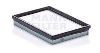 C27025 MANN-FILTER Воздушный фильтр